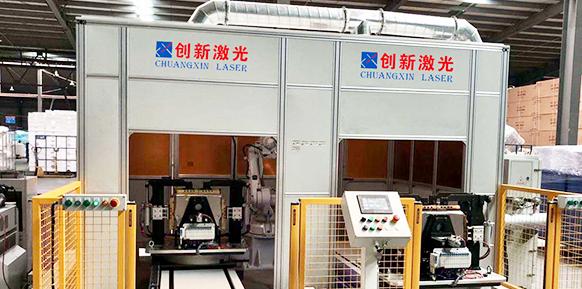 激光焊接机价格多少钱一台?是否很贵?