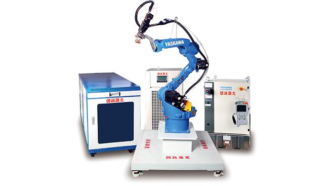 安徽连续光纤激光焊接机