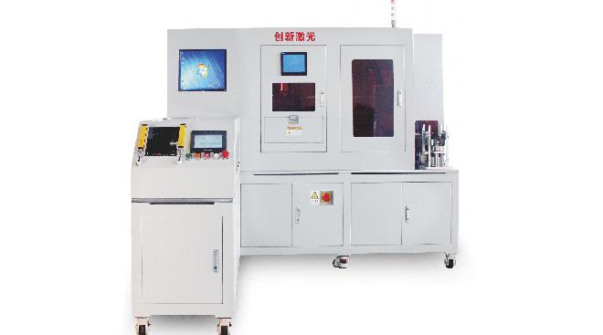 安徽激光焊接自动化系统