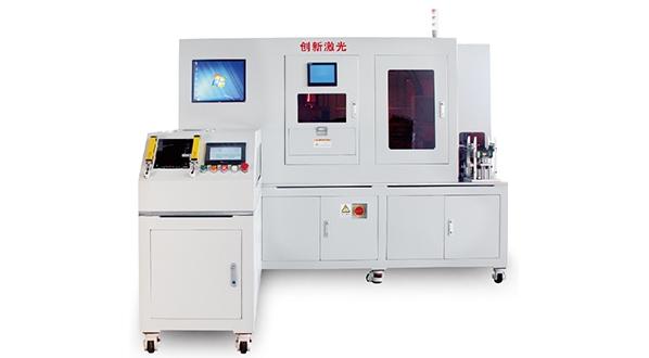 1激光焊接系统