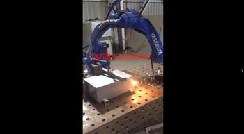 10激光焊接系统