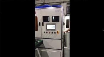 5激光焊接系统