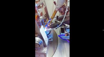 4激光焊接系统