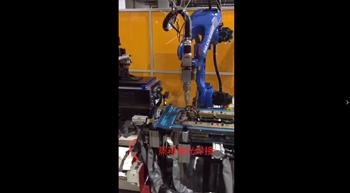 12激光焊接系统